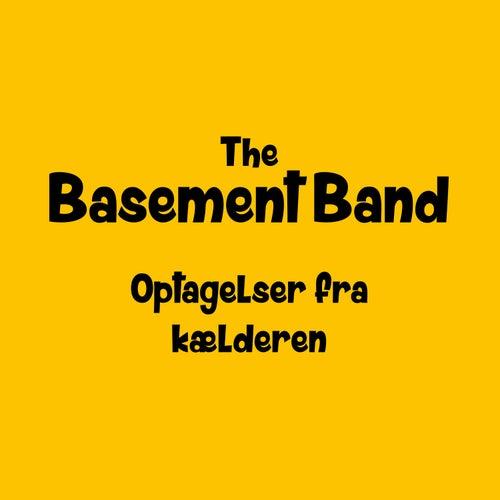 Optagelser fra kælderen by Basement Band