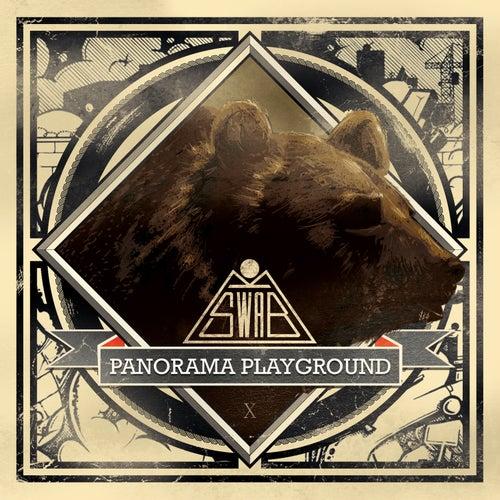 Panorama Playground van Various Artists