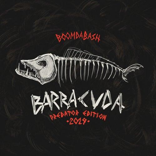 Barracuda (Predator Edition) di Boomdabash