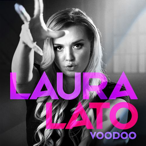 Voodoo by Laura Lato