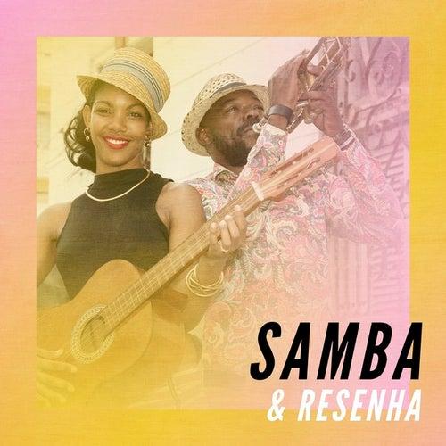 Samba & Resenha de Various Artists