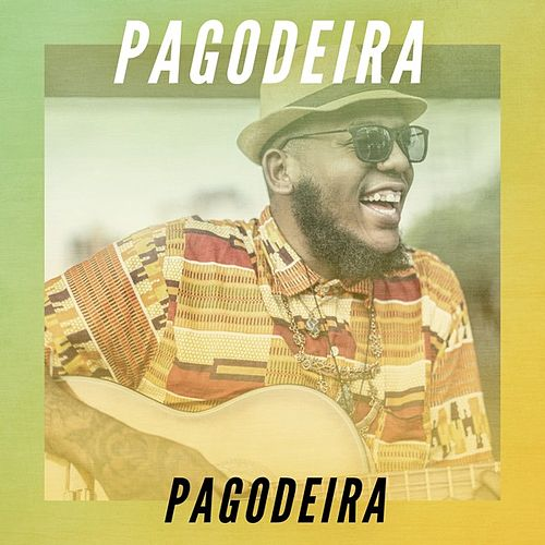 Pagodeira de Various Artists