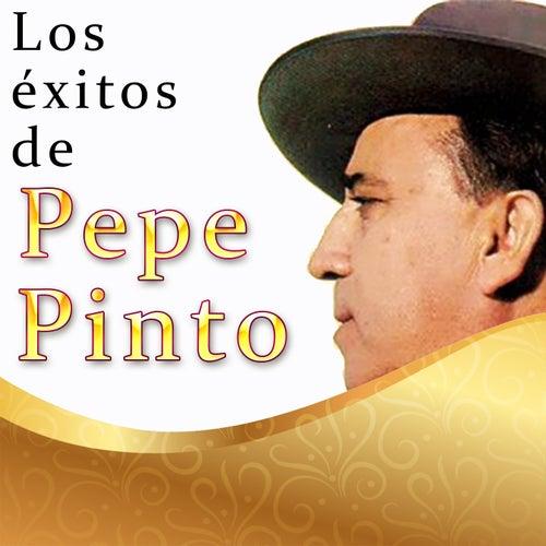 Los éxitos de Pepe Pinto de Pepe Pinto