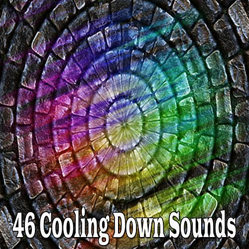 46 Cooling Down Sounds von Best Relaxing SPA Music
