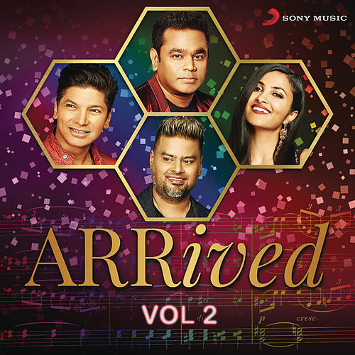 ARRived, Vol. 2 by Various Artists