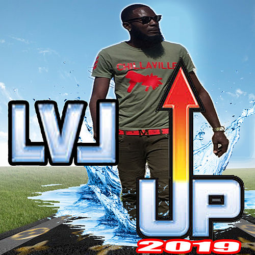 Lvl up 2019 by Chillaville