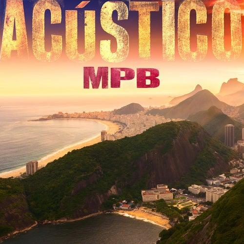 Acústico MPB de Various Artists