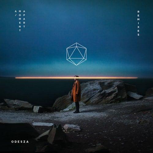 A Moment Apart Remixes von ODESZA