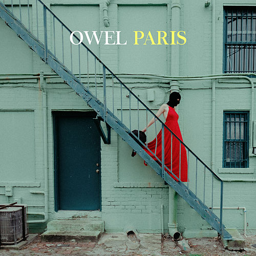 Paris by Owel
