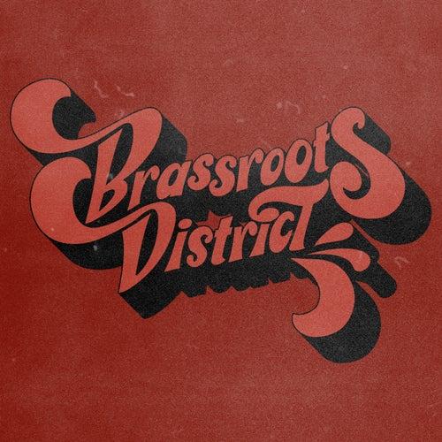 Take Allotta Sweat de Brassroots District