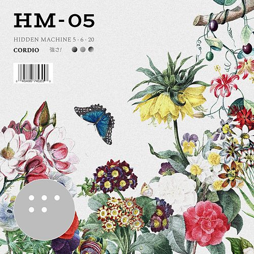 Hm-05 by Cordio