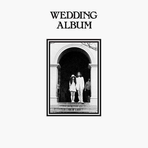 Wedding Album by John Lennon
