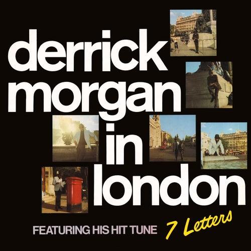 In London de Derrick Morgan
