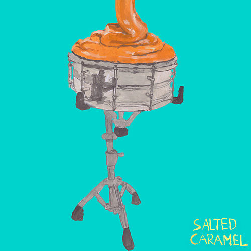 Salted Caramel by Andrew Applepie