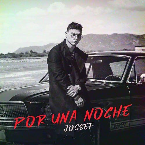 Por Una Noche by Joseph El De La Urba