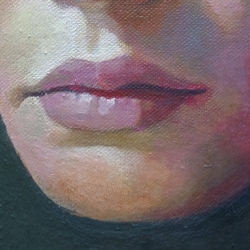 Late Kiss by Octavia Romano