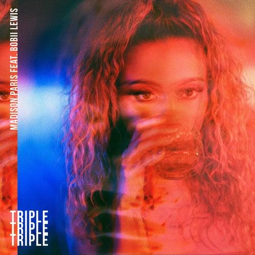 Triple by Madison Paris