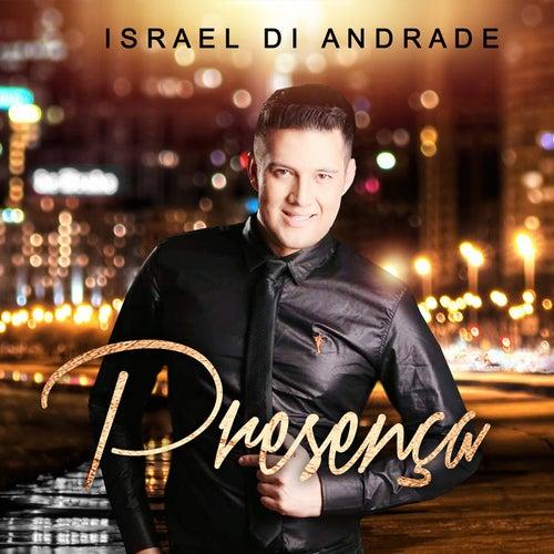 Presença de Israel Di Andrade