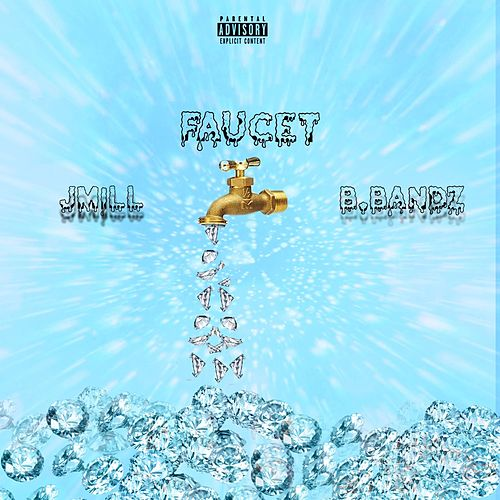 Faucet by J-Mill
