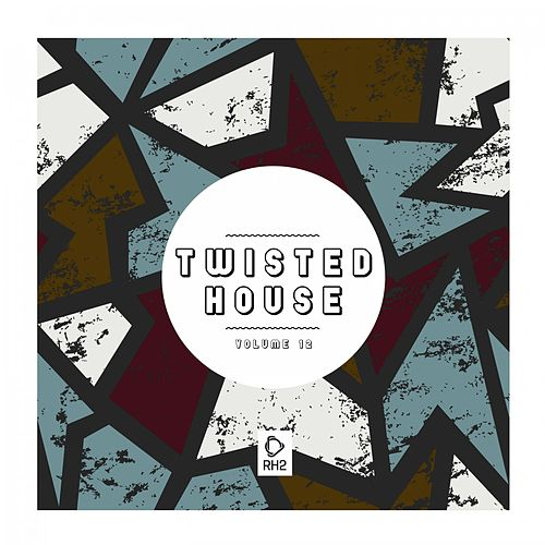 Twisted House, Vol. 12 de Various Artists