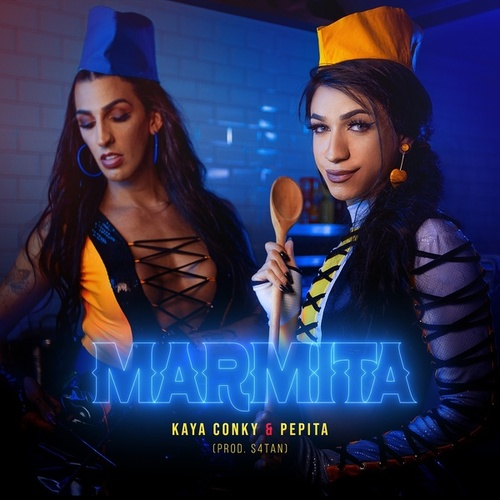Marmita by Kaya Conky