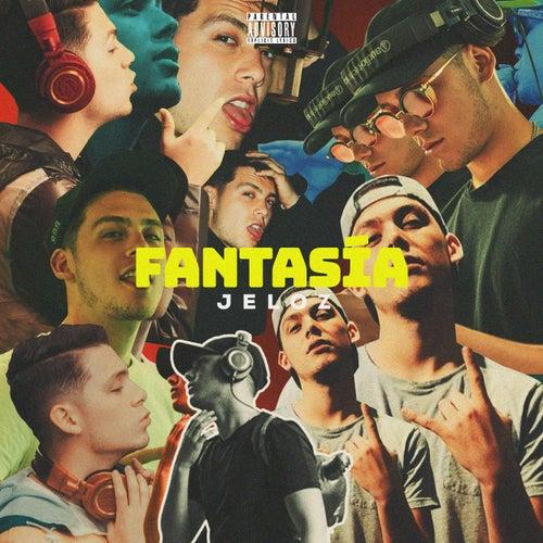 Fantasía by Jeloz