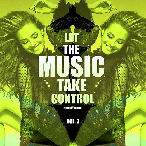 Let the Music Take Control, Vol. 3 by Various Artists