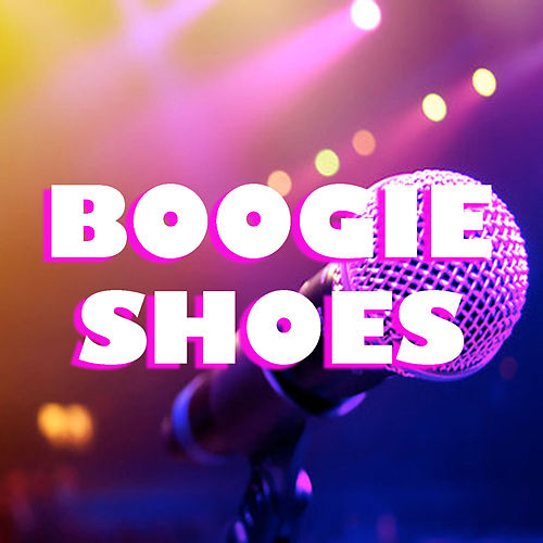 Boogie Shoes by Various Artists
