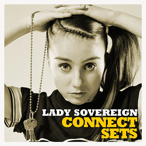 Live at Intonation Festival 2006 by Lady Sovereign