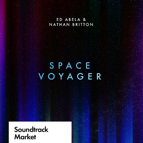 Space Voyager by Nathan Britton