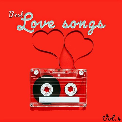Best Love Songs, Vol. 4 von Various Artists