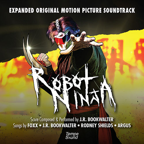 Robot Ninja (Original Motion Picture Soundtrack) de Various Artists