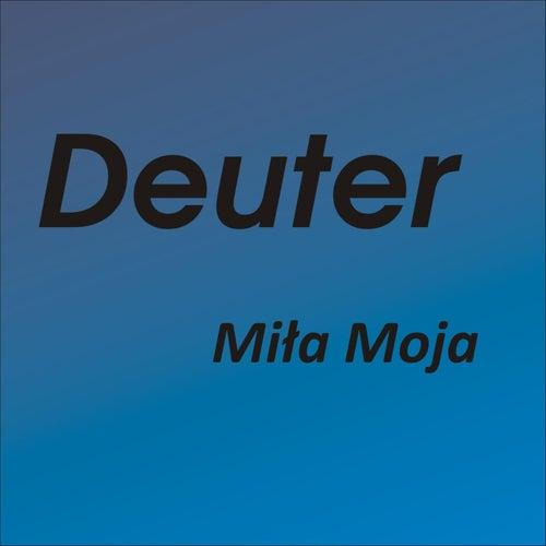 Miła Moja von Deuter