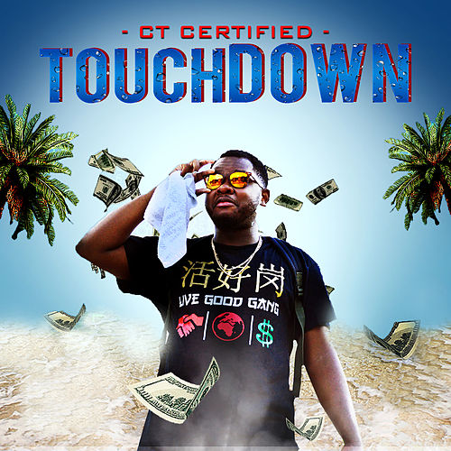 Touchdown by Ct Certified