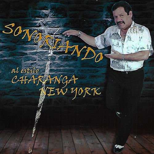 Sonoriando by Al Estilo Charanga New York