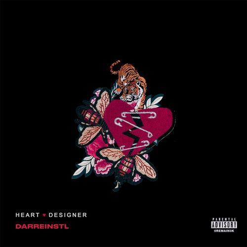 Heart Designer by Darrein STL