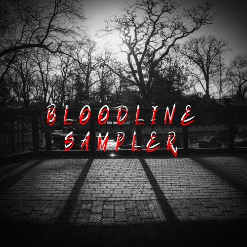 Bloodline Sampler von BloodLine Crew