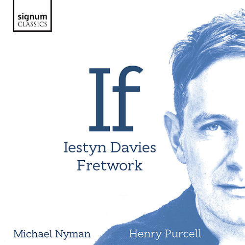 The Diary of Anne Frank (arr. Richard Boothby): If von Iestyn Davies