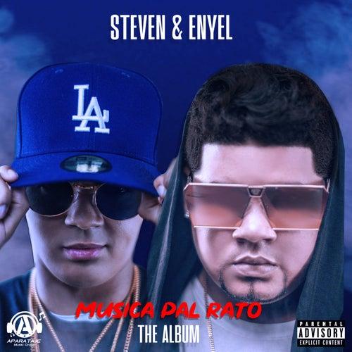 Musica Pal Rato de Steven