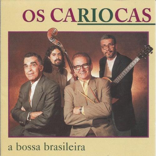 A Bossa Brasileira von Os Cariocas
