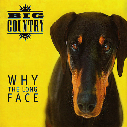 Why the Long Face Bonus Tracks & Demos de Big Country