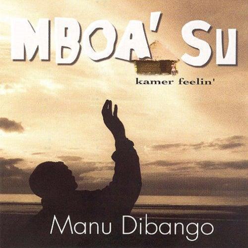 Mboa' Su Kamer Feelin' de Manu Dibango