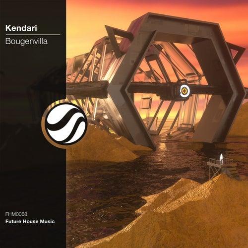 Kendari von Bougenvilla