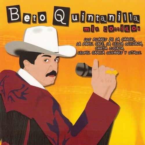 Mix Corridos de Beto Quintanilla