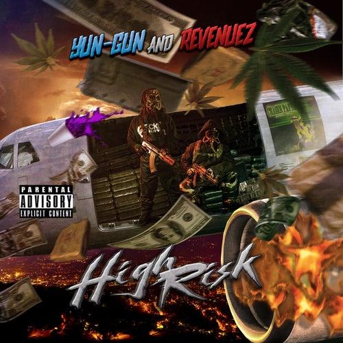 High Risk by Yun-Gun