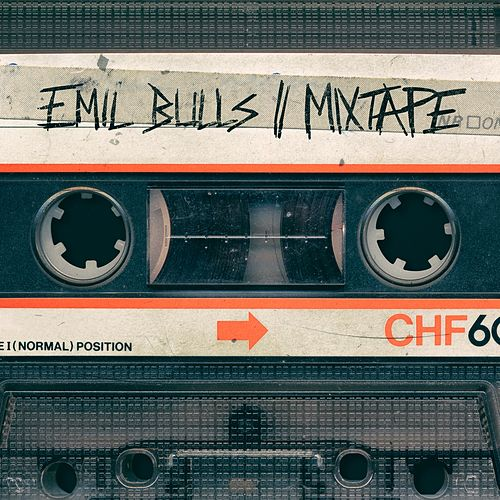 Mixtape by Emil Bulls