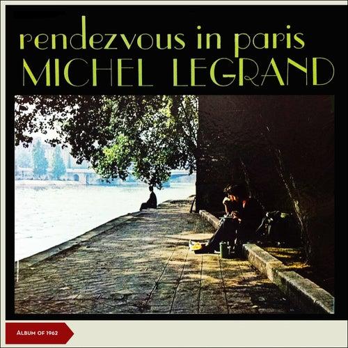 Rendez-vous A Paris (Album of 1962) von Michel Legrand