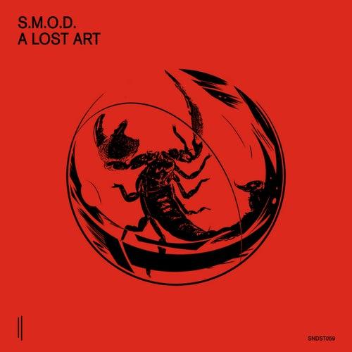 A Lost Art - EP de SMOD