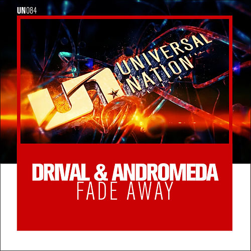 Fade Away by Drival