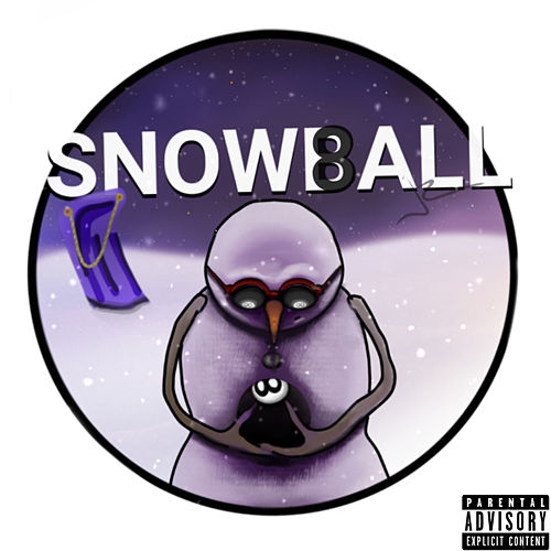 Snow8all by 8Ball